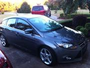 2012 Ford 2012 - Ford Focus